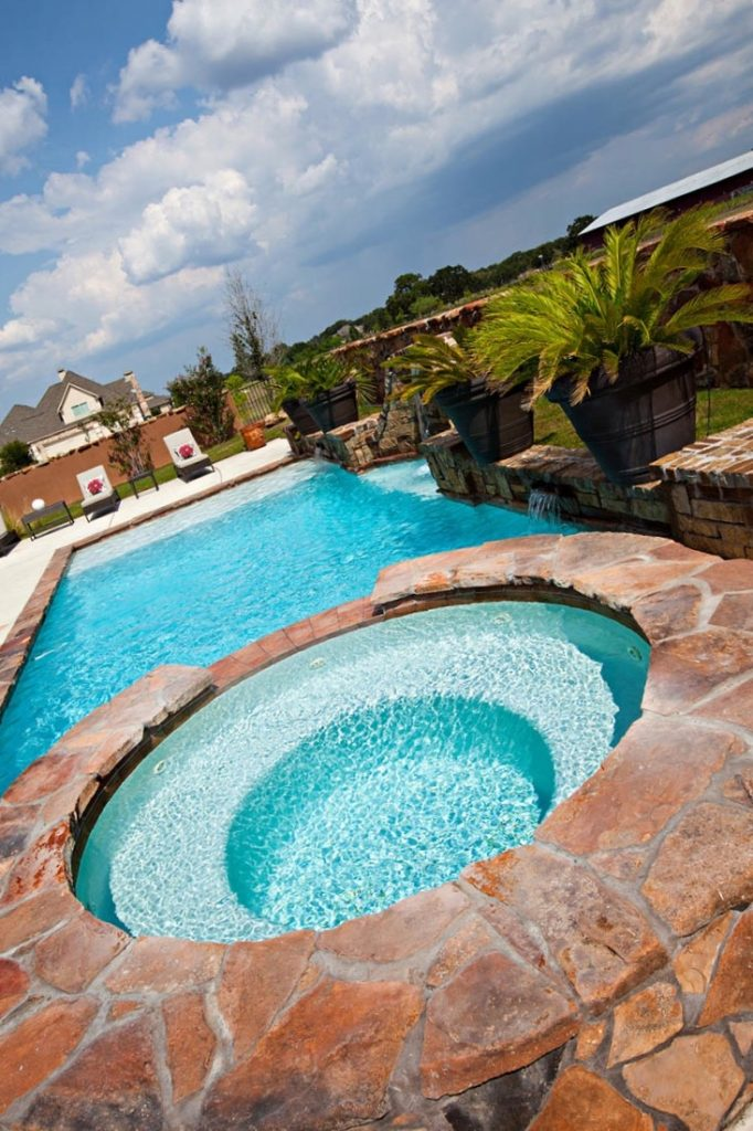 What Is Pool Coping And Why You Need It