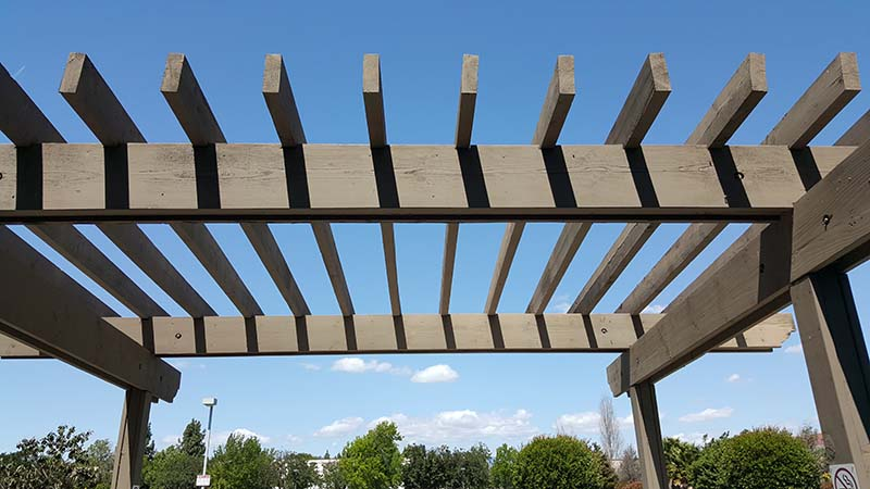 The Top 3 Reasons to Add a Pergola to Your Property