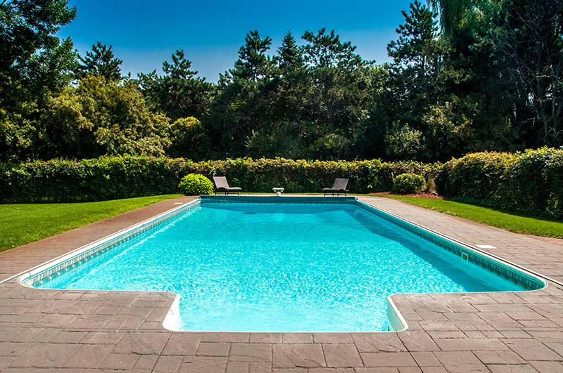 The Perfect Pool Shape: Tips on Choosing a Shape for Your New Pool