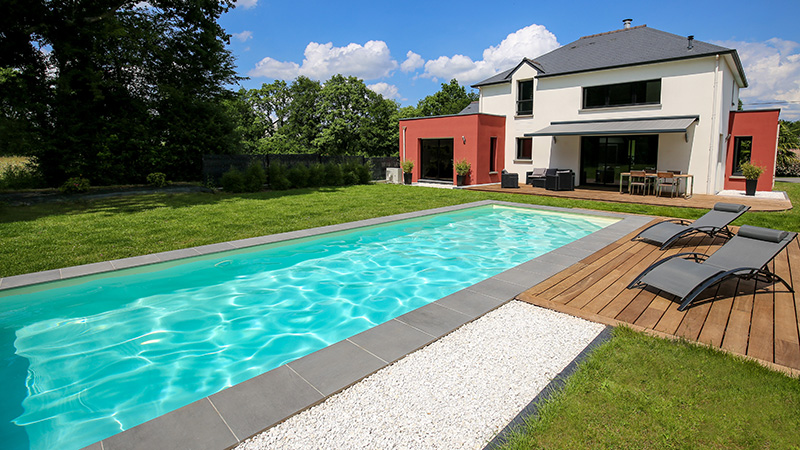 How to Keep Your Swimming Pool Safe from Erosion