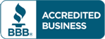 BBB-Accredited Business
