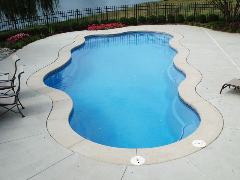 Drainage Systems to Improve the Drainage Around Your Swimming Pool