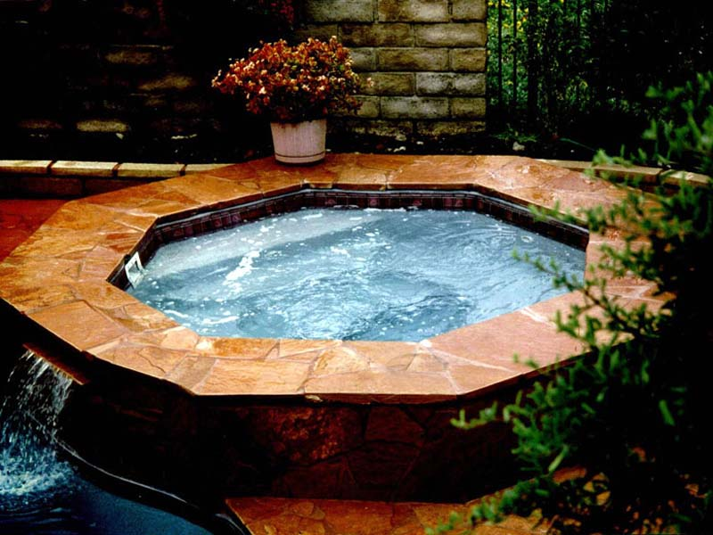 Why You Should Have A Spa Professionally Installed At Your Home