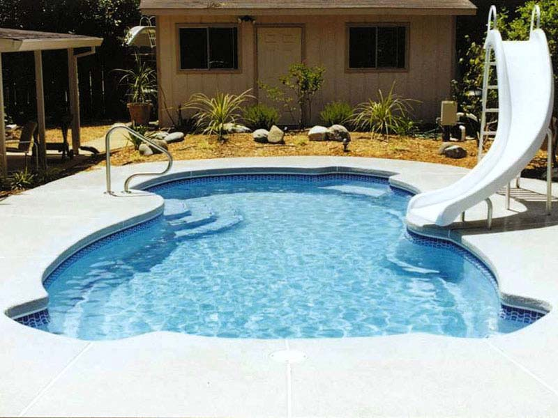 RockportFactors Influencing the Cost of Installing Fiberglass Pools