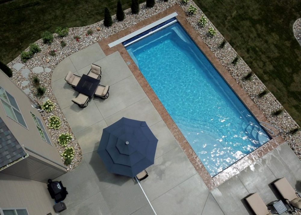 3 Benefits Of Installing A Salt System In Your Pool