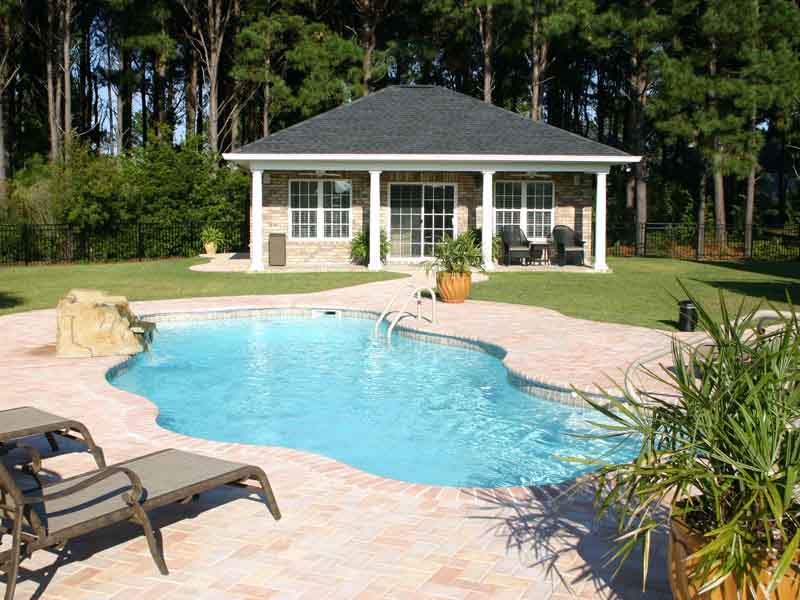 3 Things You Should Consider Before Adding a Pool to Your Property