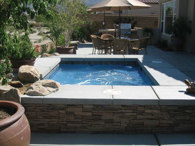 Reasons Why Your Backyard Needs a Spa