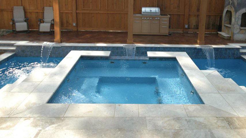 Carroll Pools Will Make Your Personal Spa Dreams a Reality