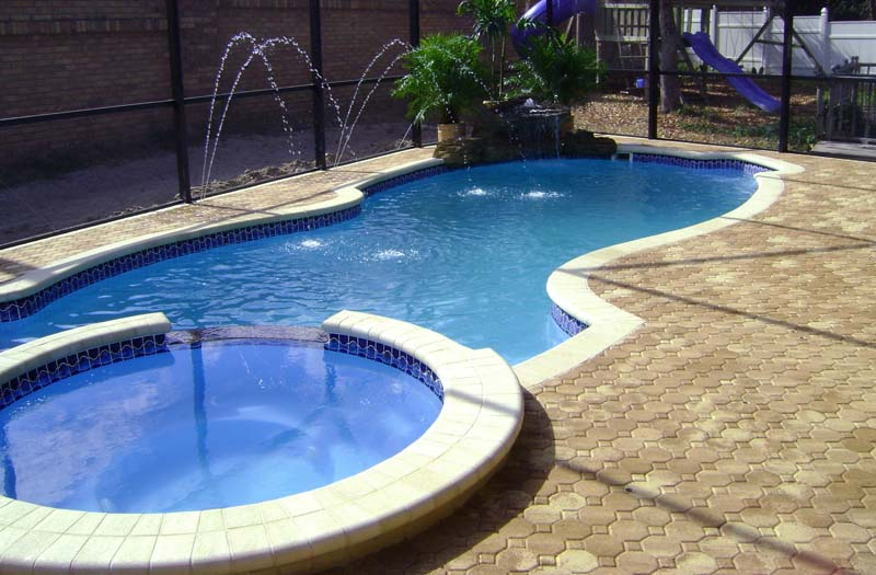 The Benefits of Choosing an In-ground Pool