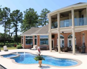 Why Should I Consider a Fiberglass Pool?