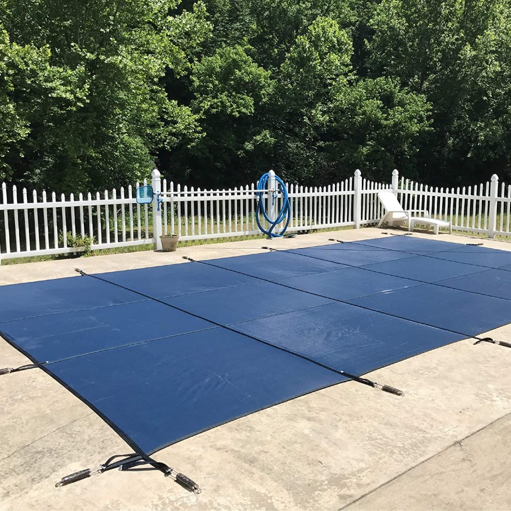 3 Excellent Reasons Why You Need A Pool Safety Cover For Your Pool