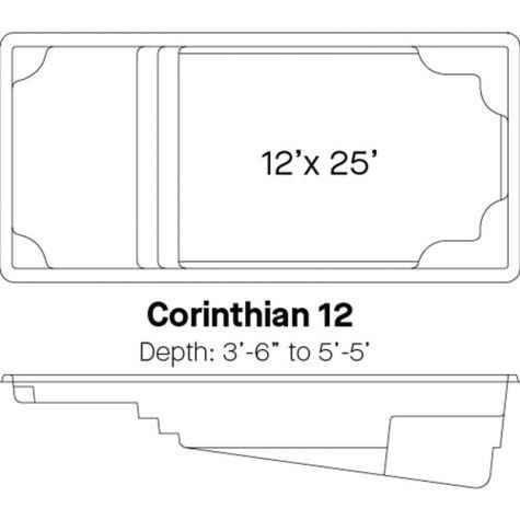 Corinthian 12