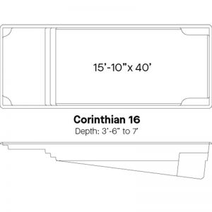 Corinthian 16